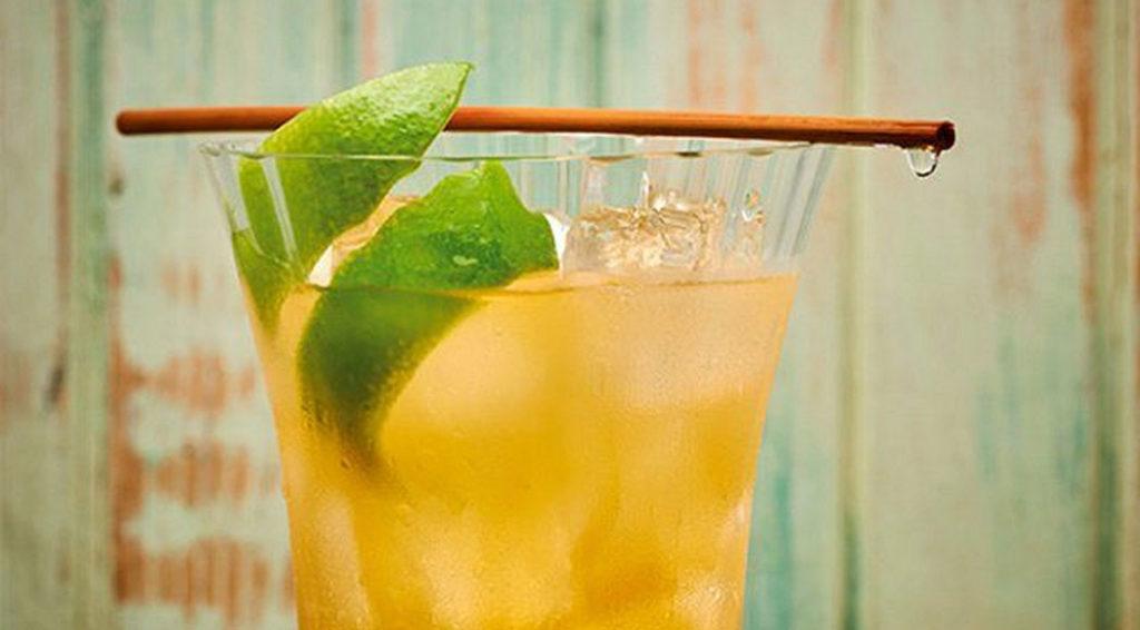 Aprenda a fazer drinque para comemorar o Dia do Conhaque